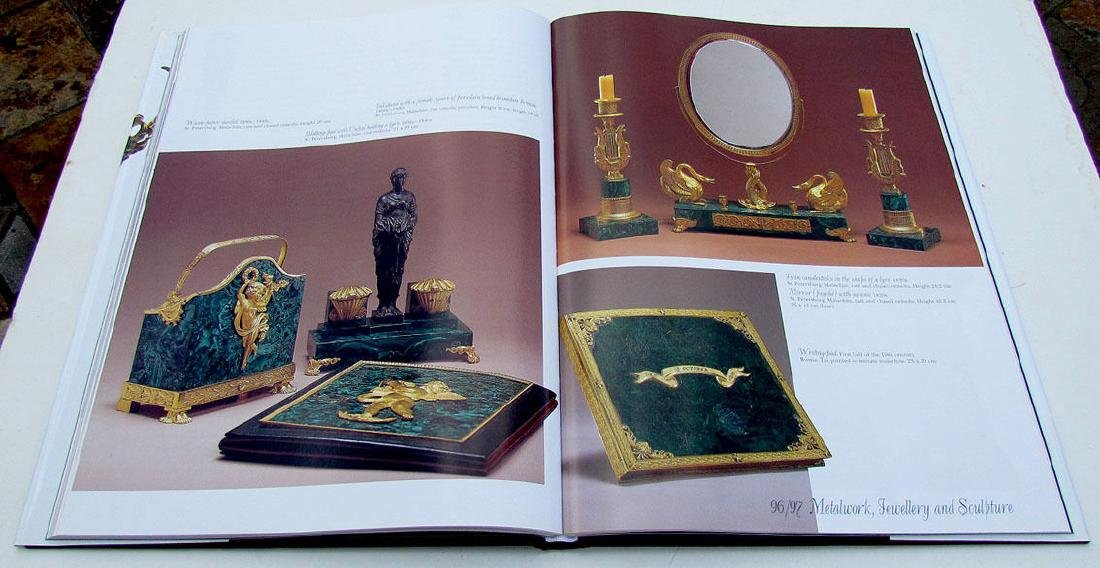 Decorative Objects St Petersburg Russian Private - 2