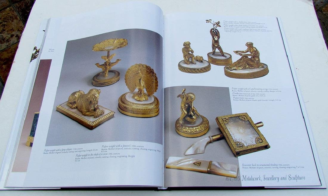 Decorative Objects St Petersburg Russian Private - 3