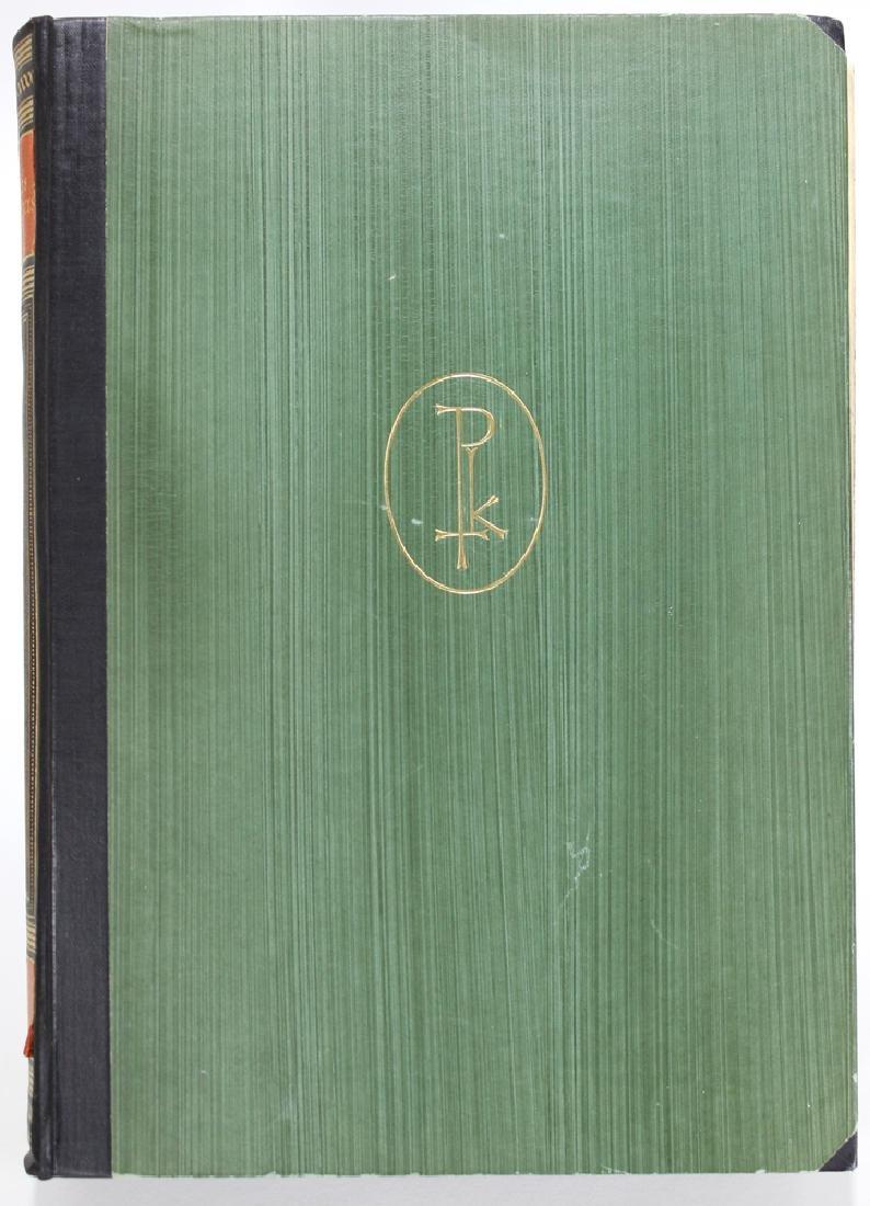 Die Kunst Des 20 Jahrhunderts By Carl Einstein - 2