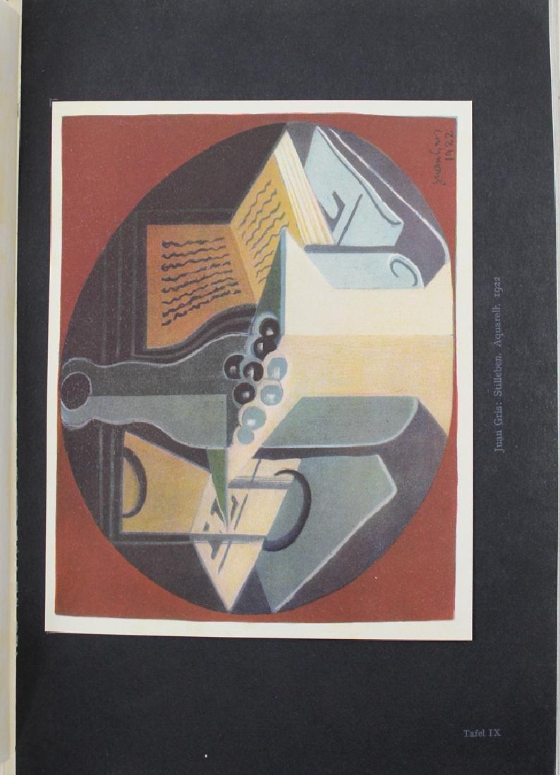 Die Kunst Des 20 Jahrhunderts By Carl Einstein - 5