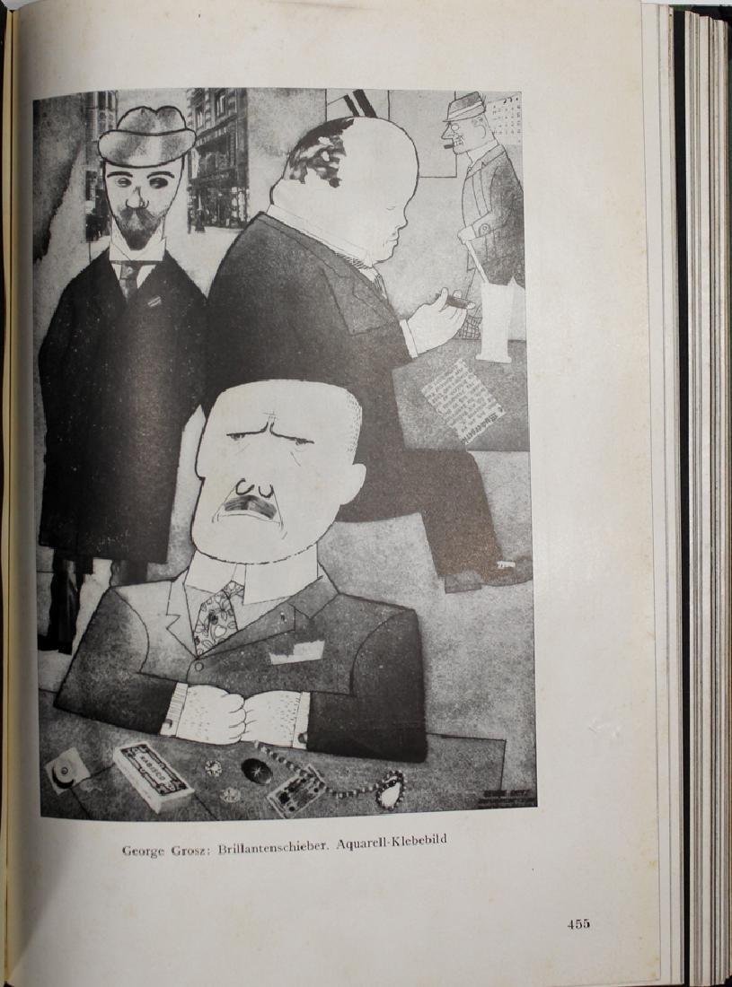 Die Kunst Des 20 Jahrhunderts By Carl Einstein - 7