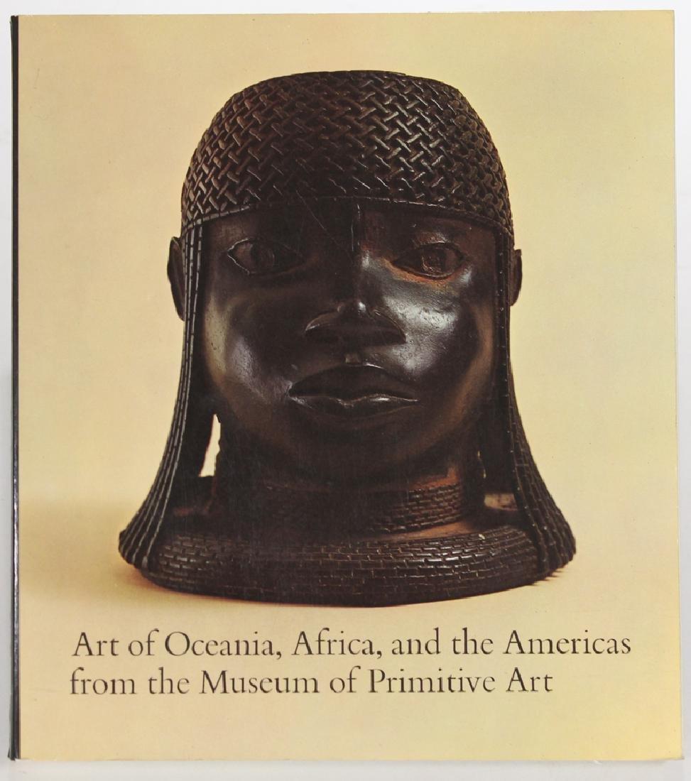 Museum Of Primitive Art