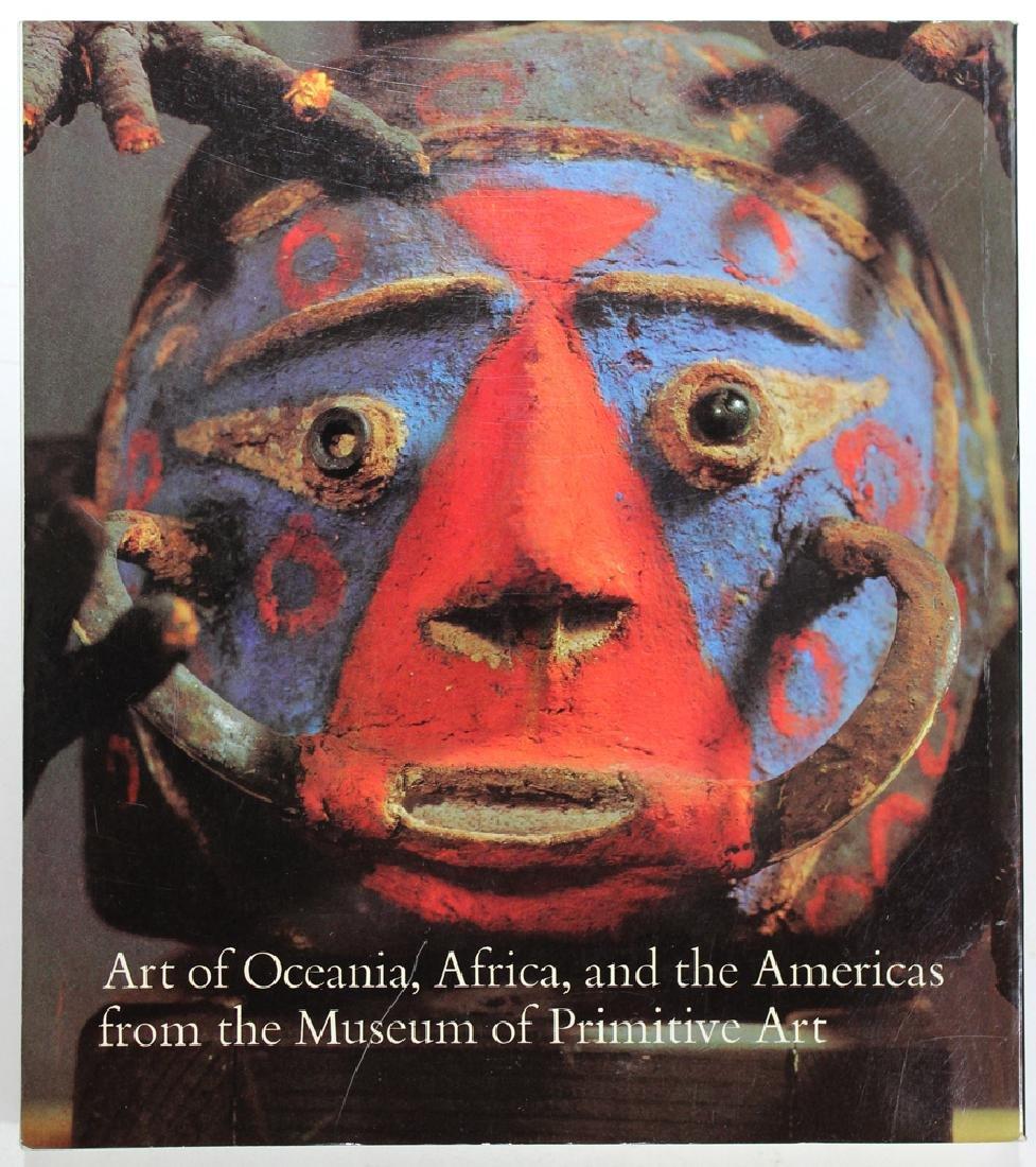 Museum Of Primitive Art - 2
