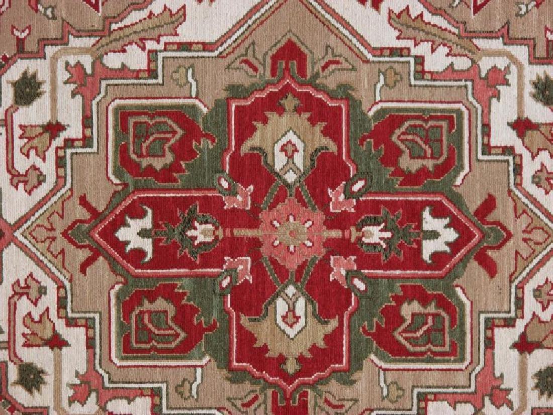 Fine Persian Sumak Rug 4.0x6.0 - 2