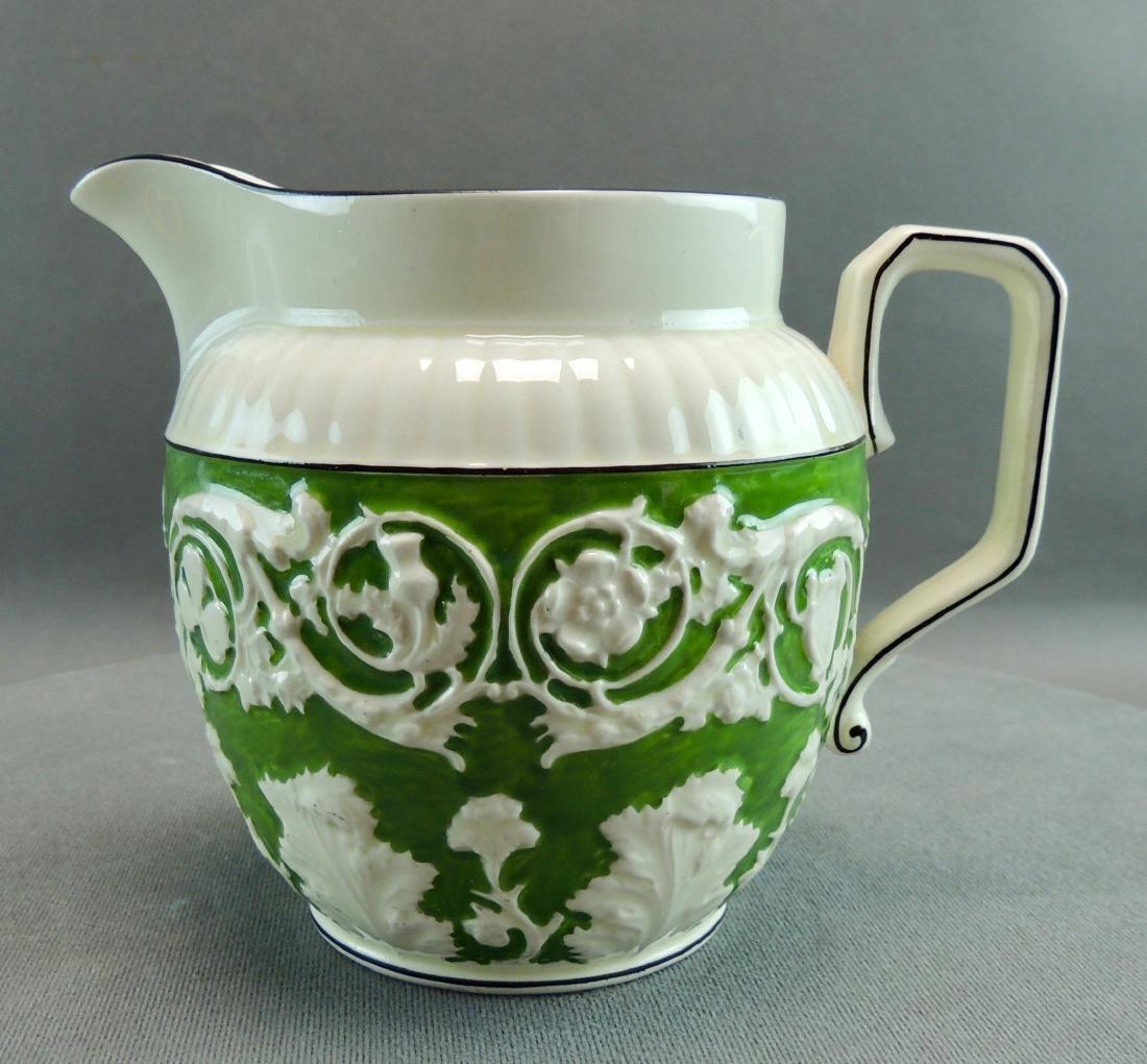 Wedgwood Porcelain Pitcher