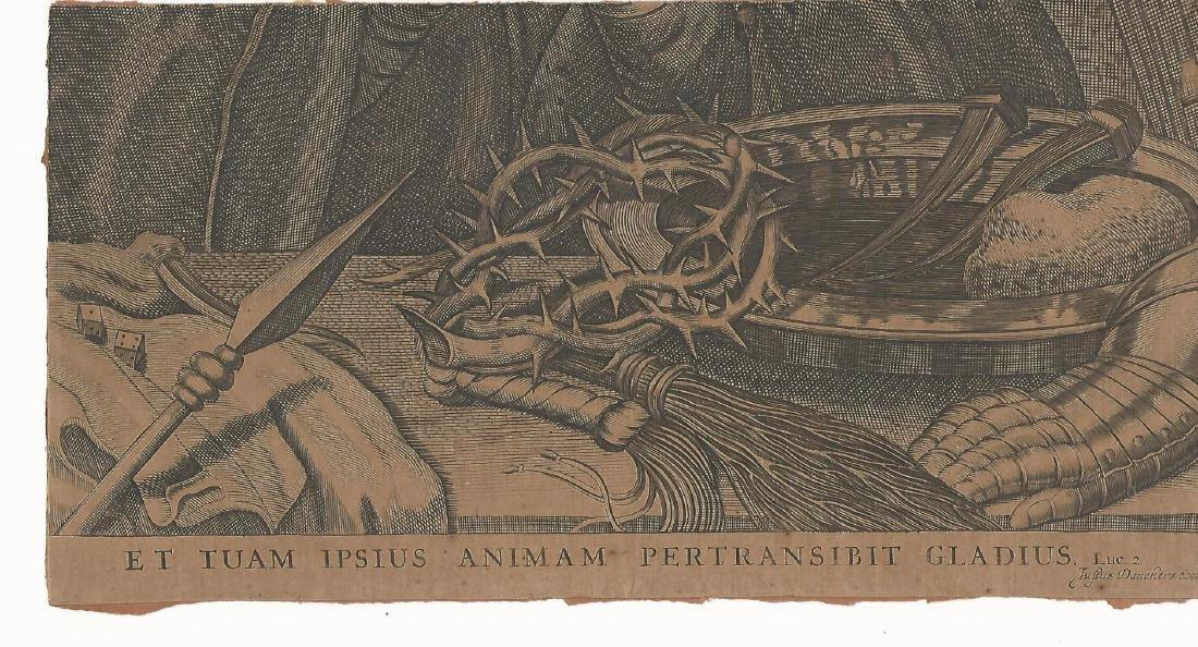 Old Master Engravings, 1590 - 2