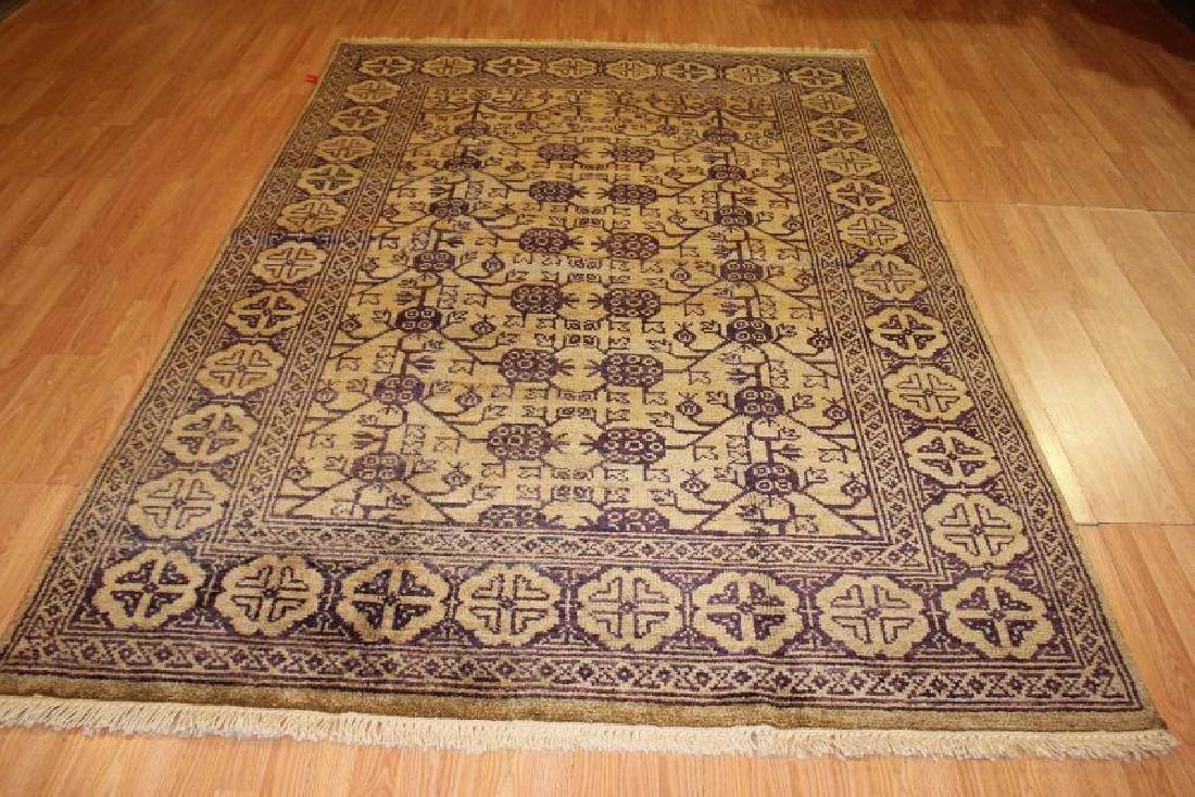 6 x 9 Decorative Tribal Rug
