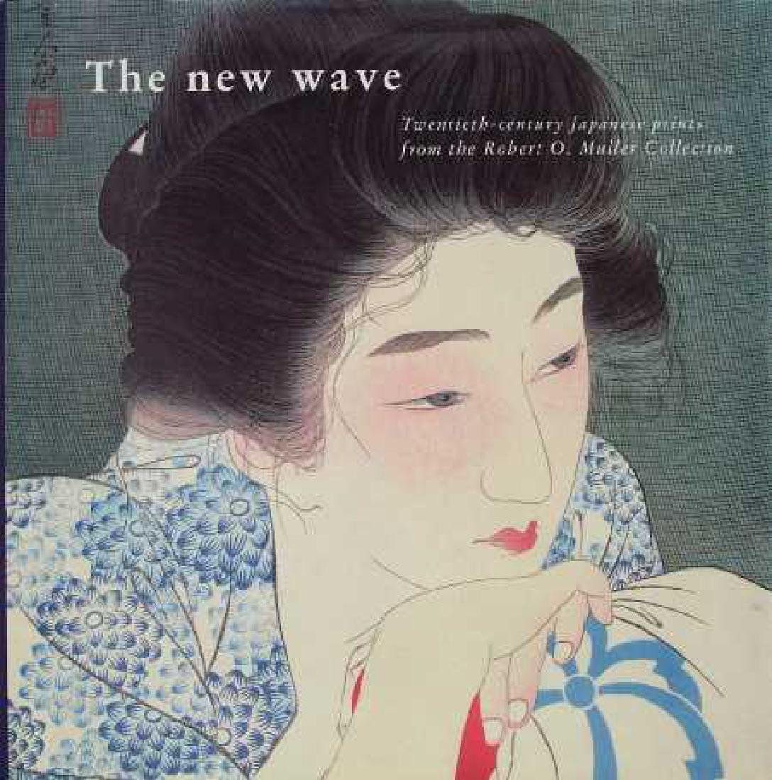The New Wave, 20th Century Prints, Amy Reigle Stephens
