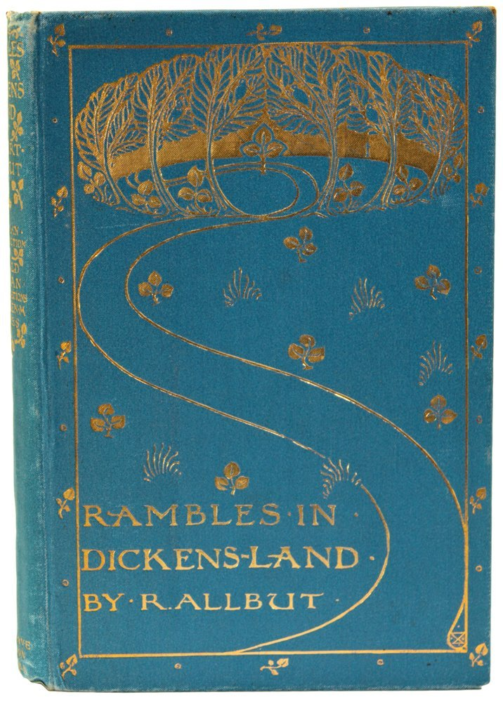 Rambles in Dickens Land