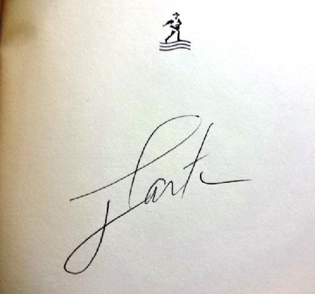 Jimmy Carter The Hornet's Nest, Signed - 2