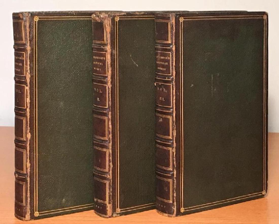 The Poetical & Dramatic Works of S. T. Coleridge