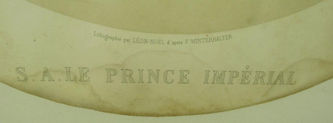 Leon Noel/Franz Winterhalter: S.A. Prince Imperial - 2