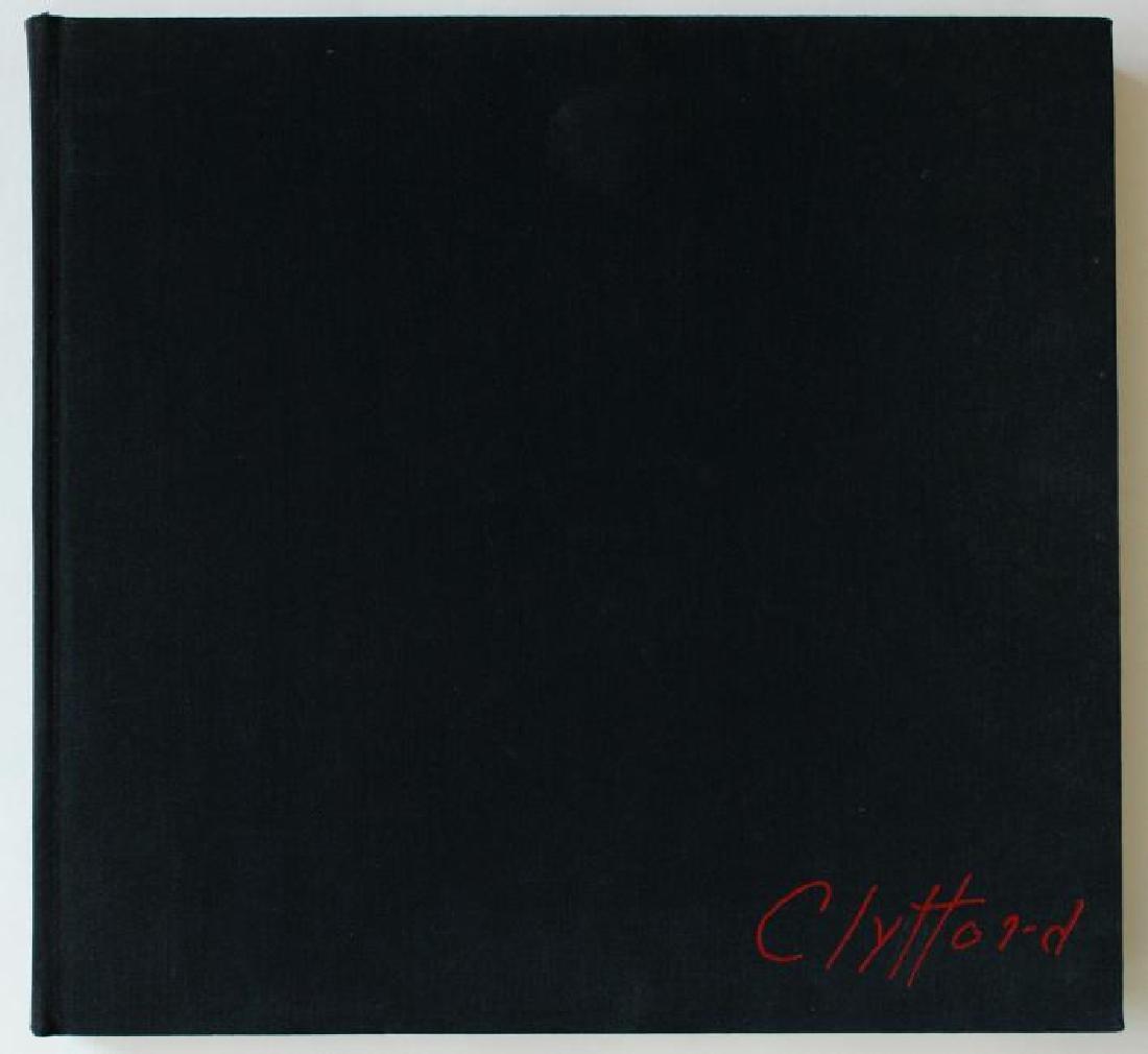 Clyfford Still, 1st Edition - 2