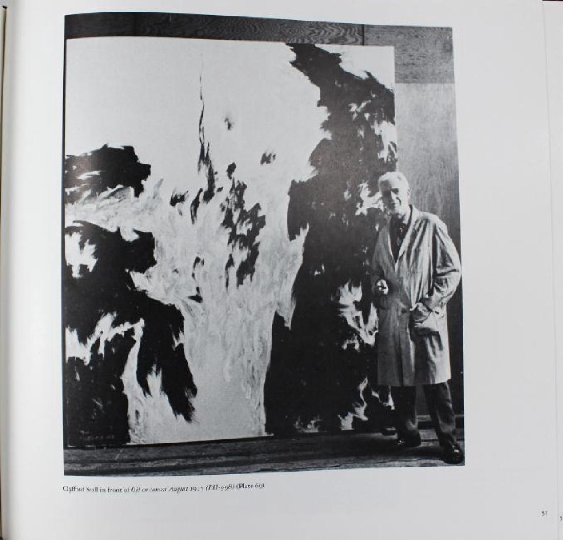 Clyfford Still, 1st Edition - 4