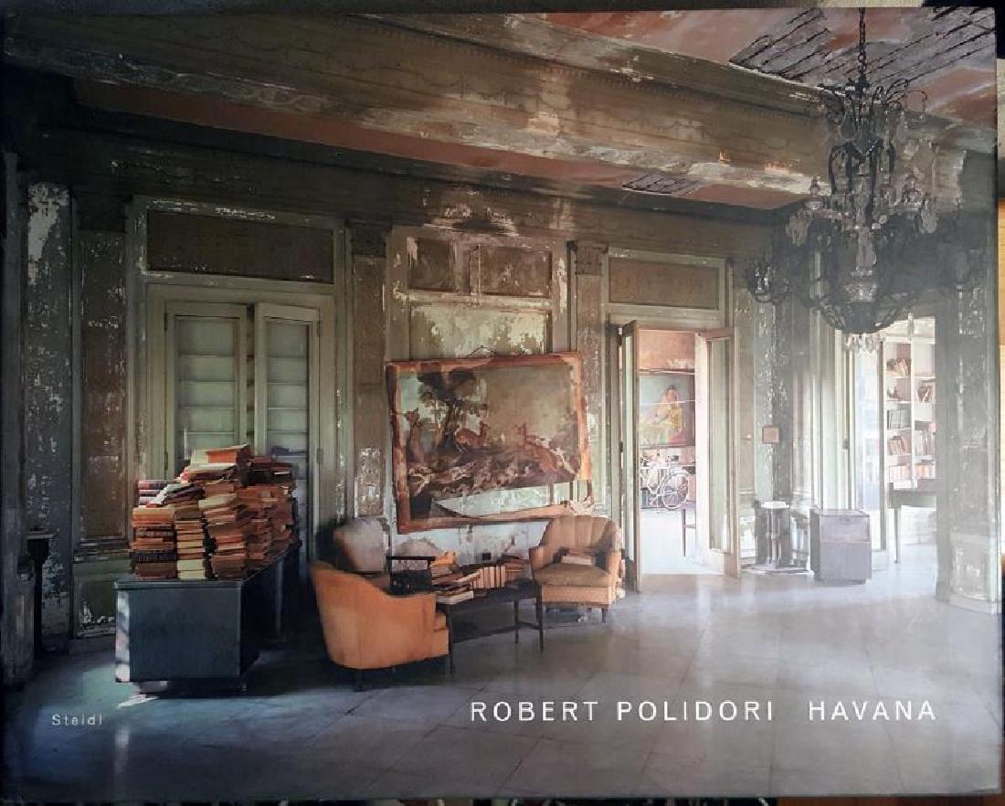 Havana by Robert Polidori 2001