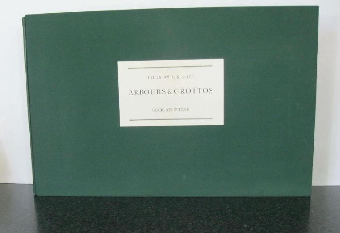 Thomas Wright Arbours & Grottos Ltd. Ed.