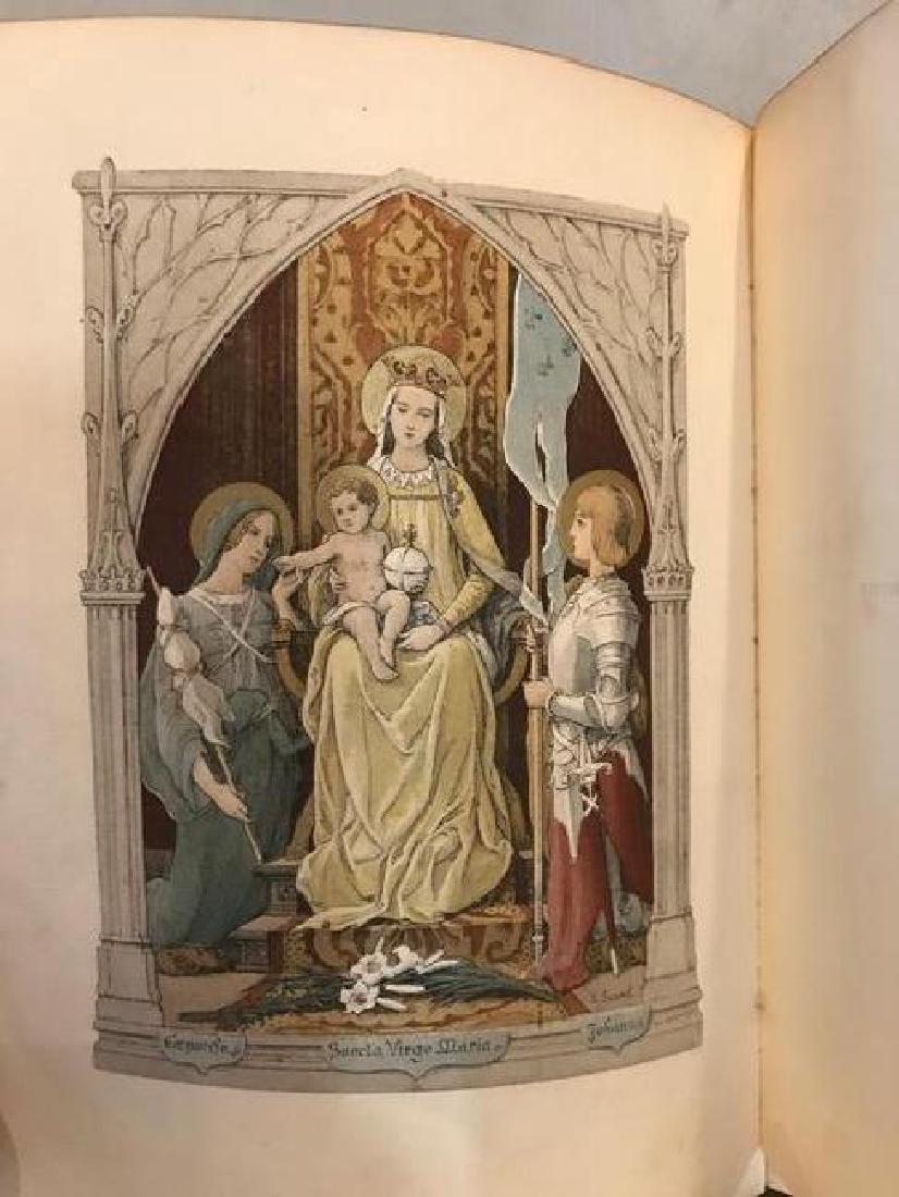 Missel Des Saintes Femmes De France, Elisabeth Sonrel - 5