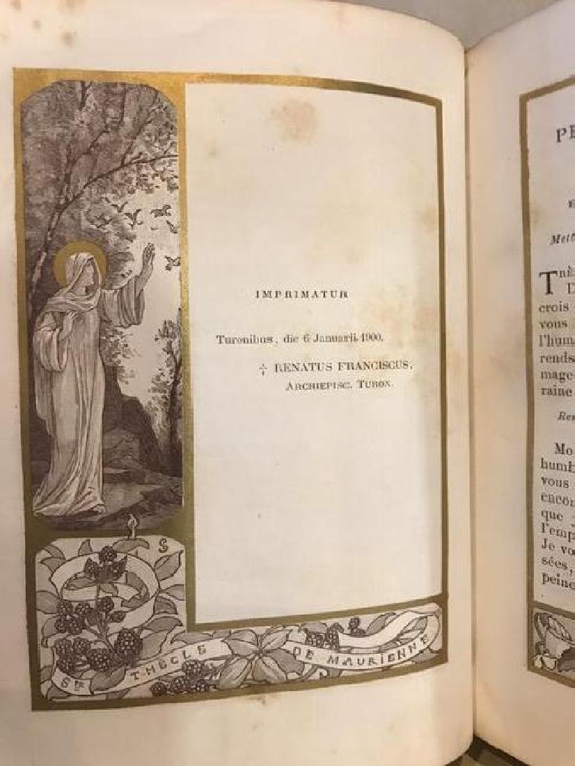 Missel Des Saintes Femmes De France, Elisabeth Sonrel - 7