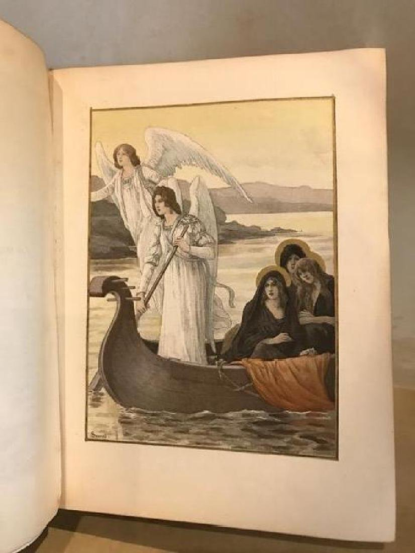 Missel Des Saintes Femmes De France, Elisabeth Sonrel - 8