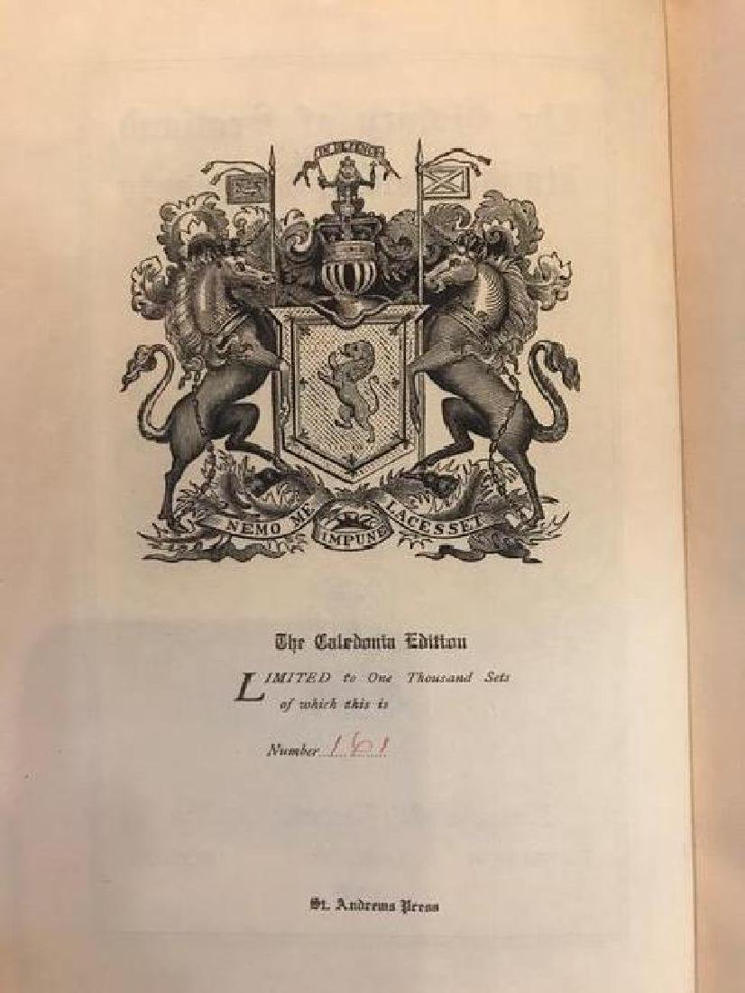History Of Scotland James Browne - 7