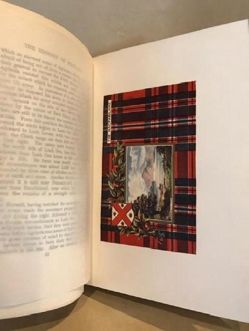 History Of Scotland James Browne - 9