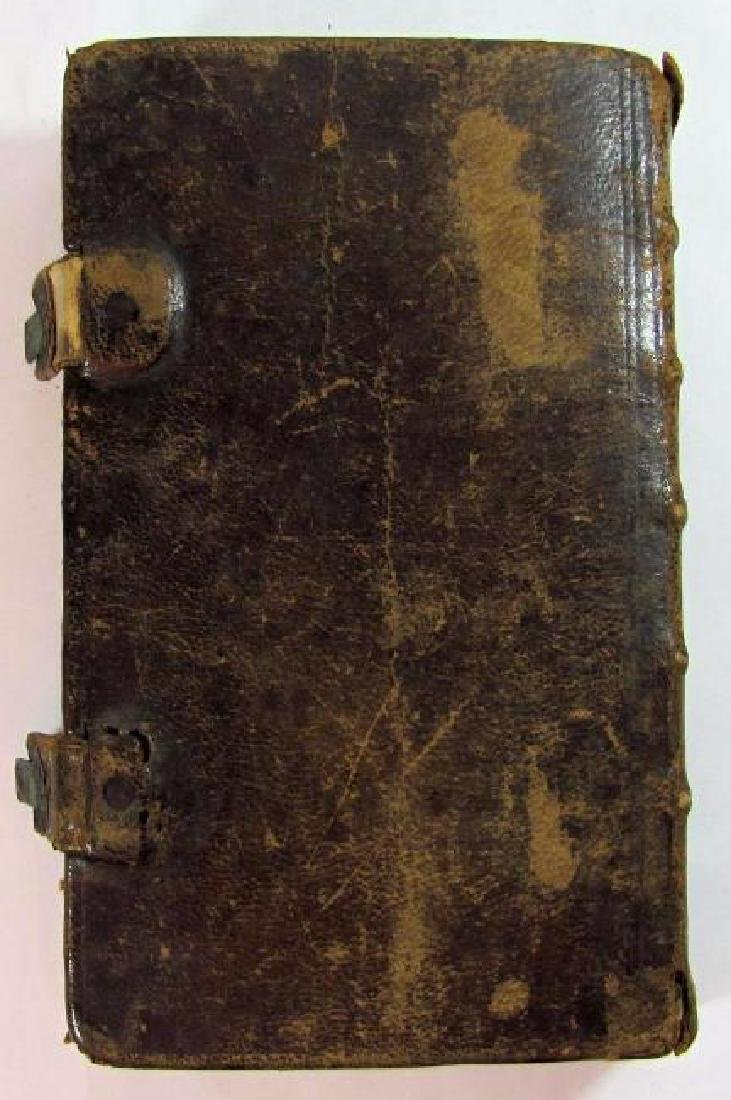 Das Neu Testimate, 1803 - 4
