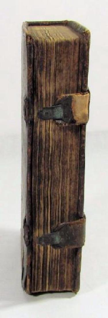Das Neu Testimate, 1803 - 5