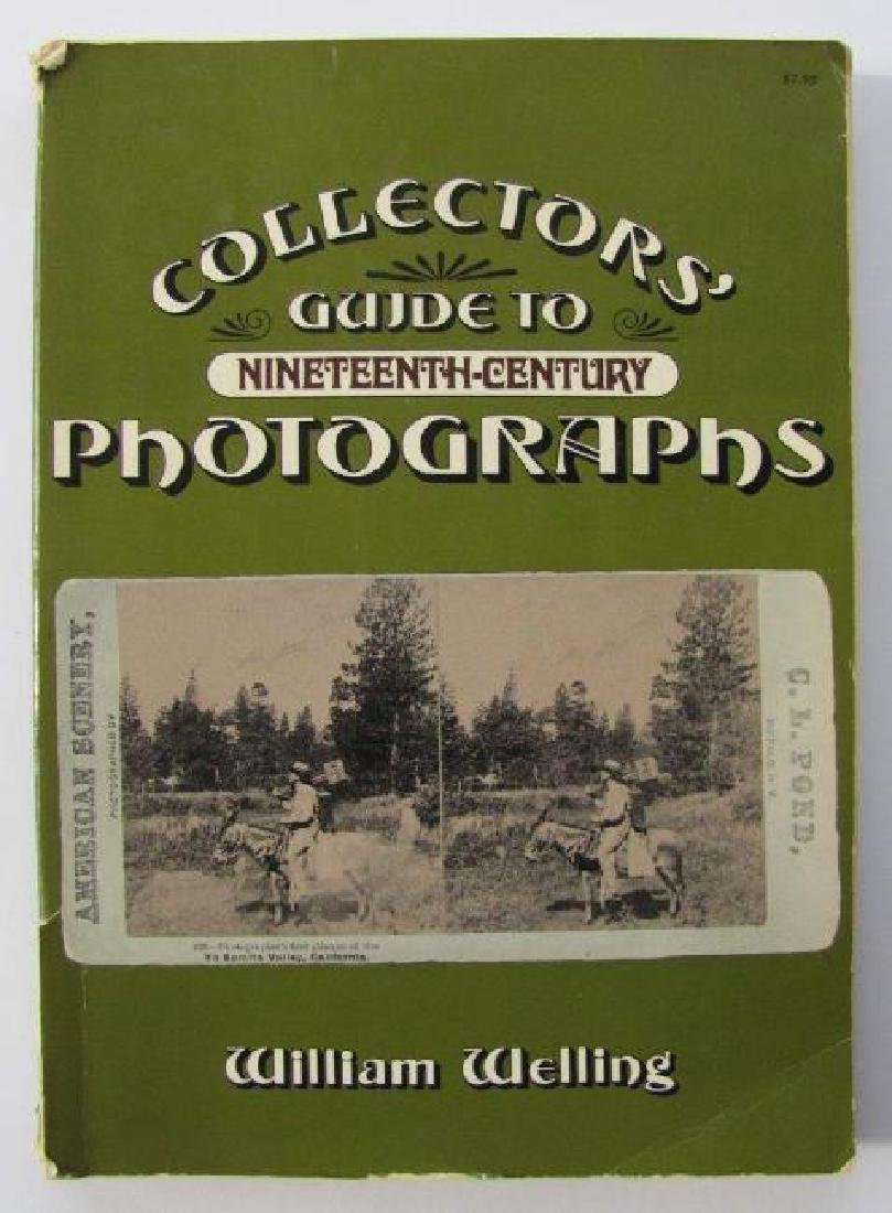 Lot of 8 Antique Photography Collector Books - 5