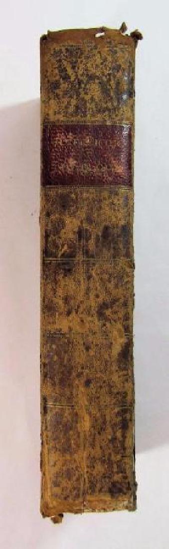 1817 Medical Treatise Gunshot Wounds - 2