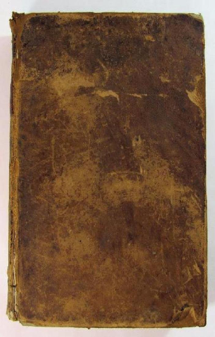 1817 Medical Treatise Gunshot Wounds - 3