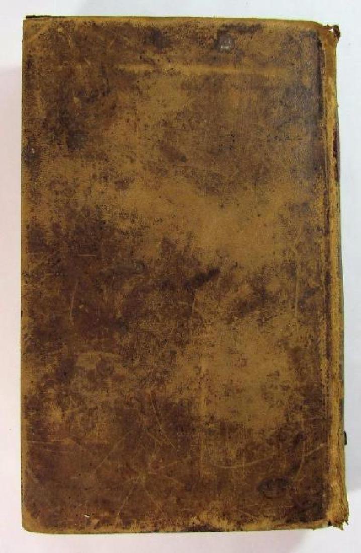 1817 Medical Treatise Gunshot Wounds - 4