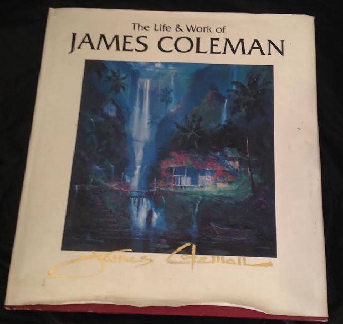 James Coleman 1995