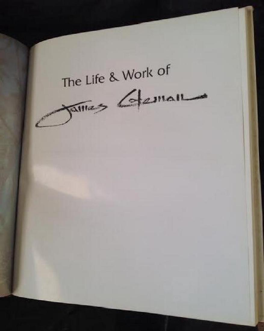 James Coleman 1995 - 3