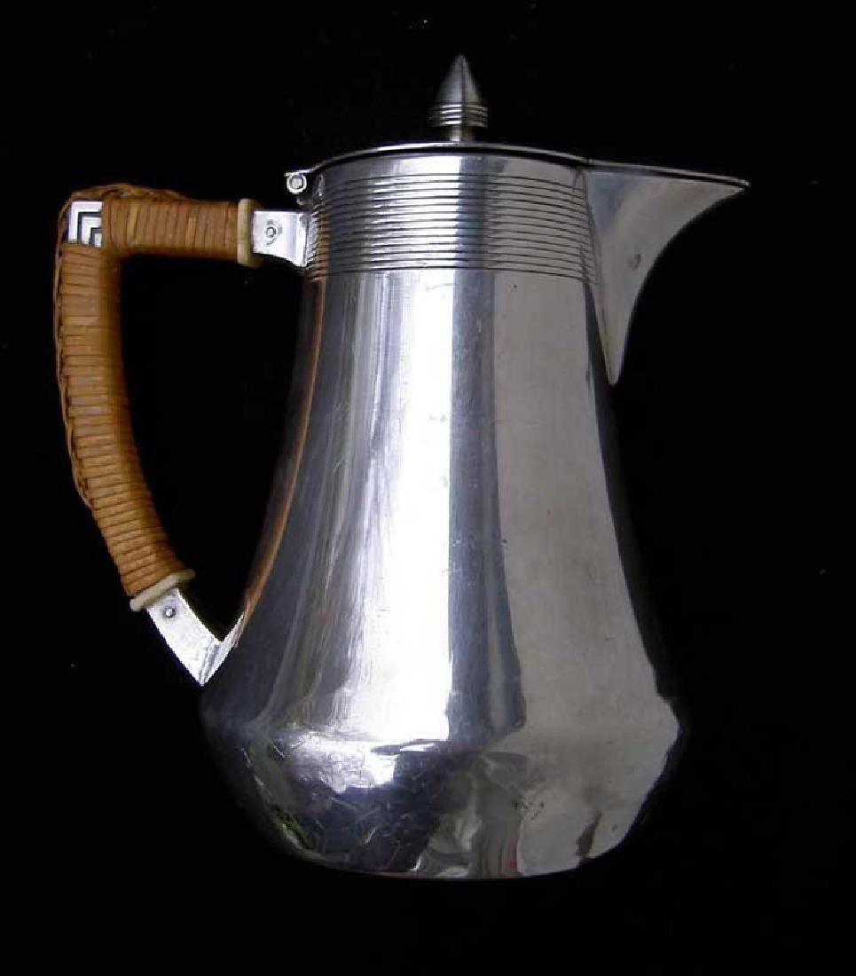 WMF Silver Plated Pitcher Jug, 1910