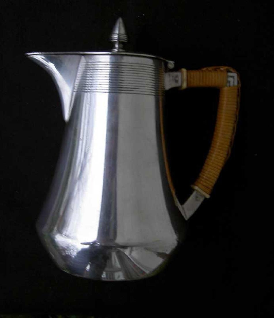 WMF Silver Plated Pitcher Jug, 1910 - 2