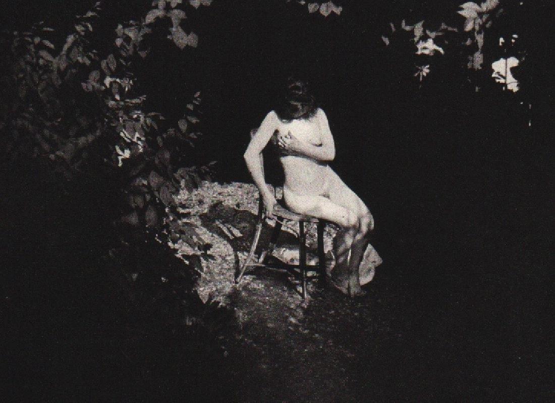 PIERRE BONNARD - Marthe, 1901
