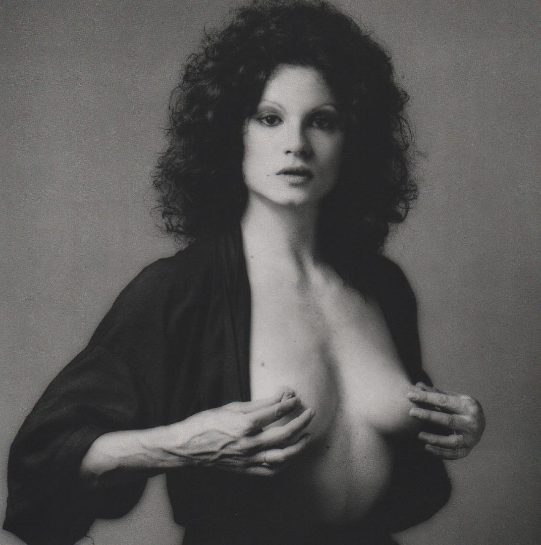 MAPPLETHORPE - Lisa Lyon, 1982