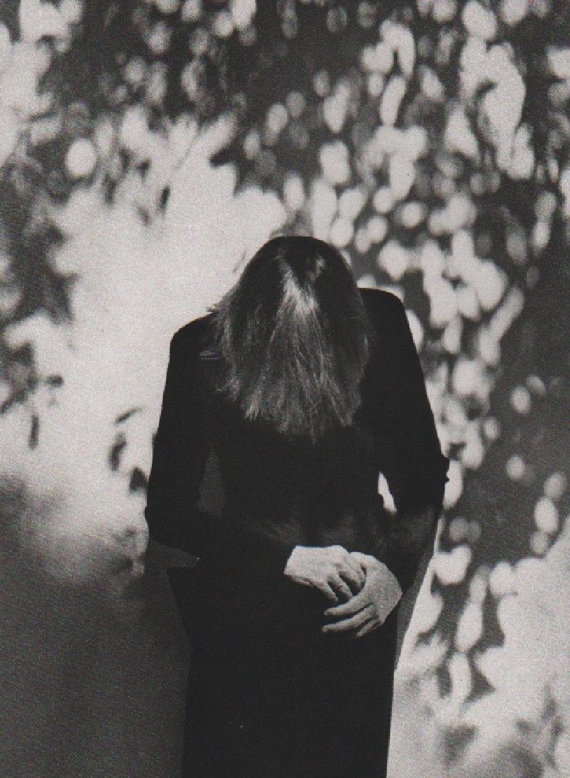 HERB RITTS - Diane Keaton, Hollywood 1986