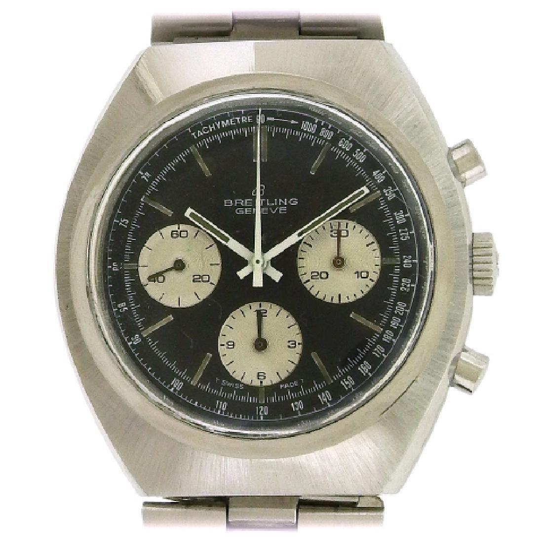 BREITLING | Chronograph Ref. 1450 | 1970s