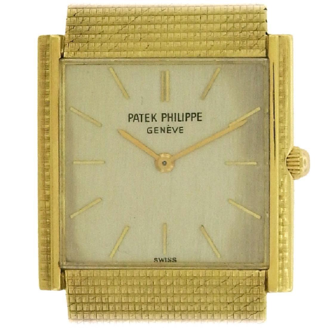 PATEK PHILIPPE | 18K Gold Ref. 3570/1 | 1970s