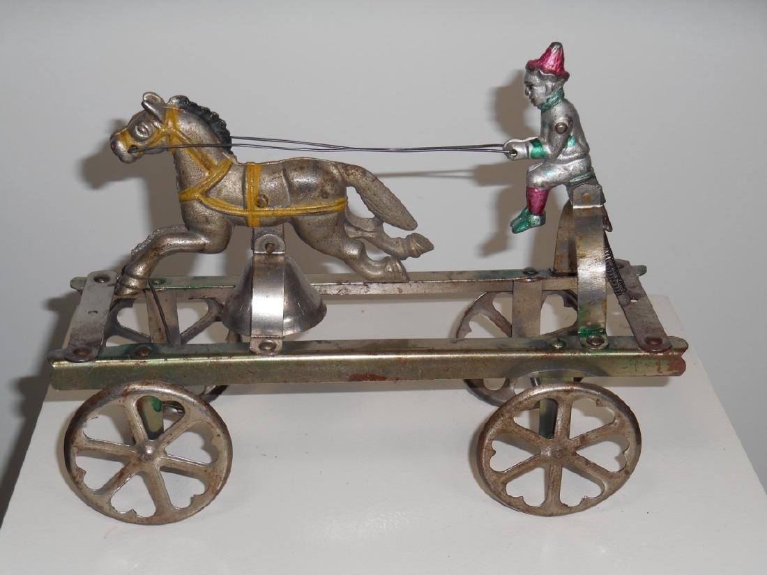 Watrous Bell Toy