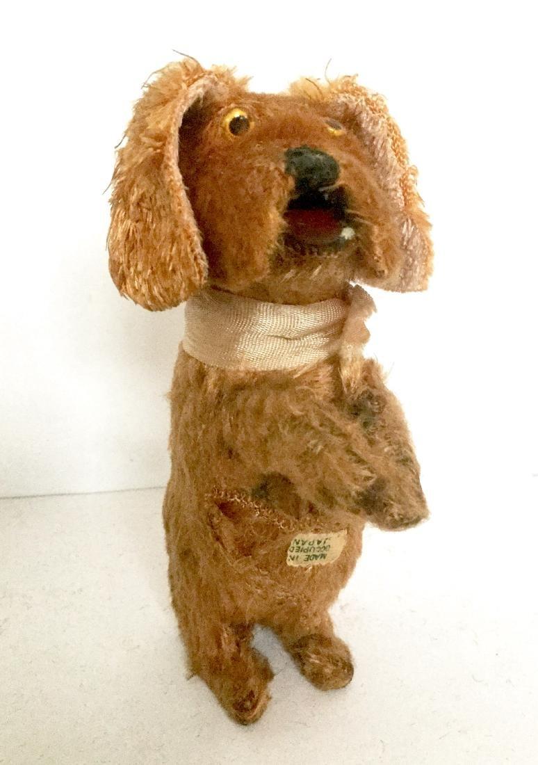 Barking Dog Wind Up Toy