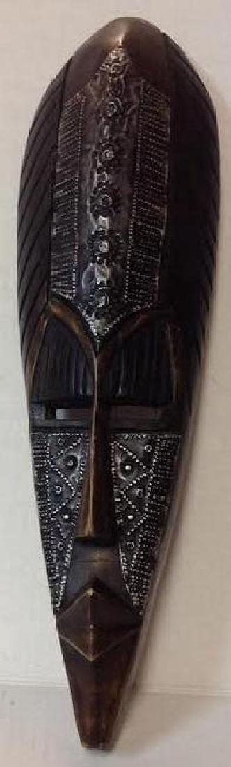 Ashanti, Ghana African Ancestral Mask