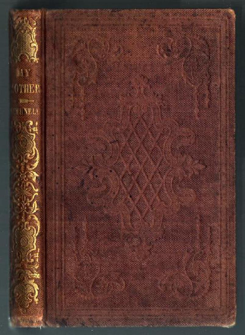 African Missionary Teachings Rev. Albert Bushnell 1849