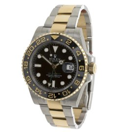 ROLEX | Oyster Perpetual GMT Master II | 2000s