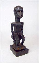 Bidjogo Altar Figure