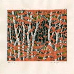 Fujita Fumio: Autumn