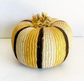 Victorian Crocheted Pin Cushion