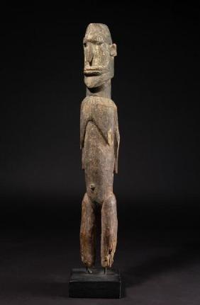 Female 'Bateba' Figure