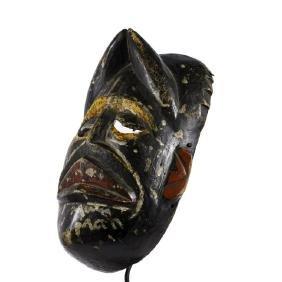 Nigeria Mask